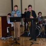 Jazz Combo group