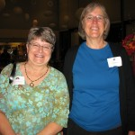 Terrie Anderson and Jan Axelson