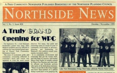 The Northside News